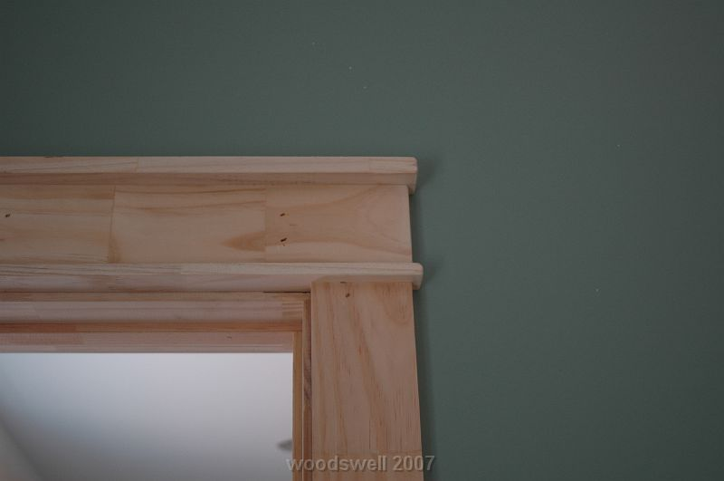 Craftsman Style On Pinterest Door Trims Craftsman Style